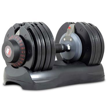 Bodymax 32.5Kg Selectabell Dumbbells | (Pair)