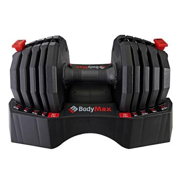 BodyMax Selectabell 5in1 Dumbbell (4.5KG-22.5KG)