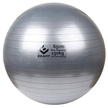 ExaFit 150Kg Anti-Burst Swiss Ball | 65cm