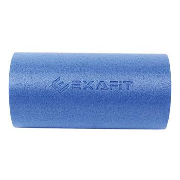Exafit 30cm Foam Roller - Blue