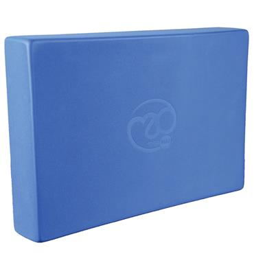 Fitness-Mad Full Yoga Block | Blue