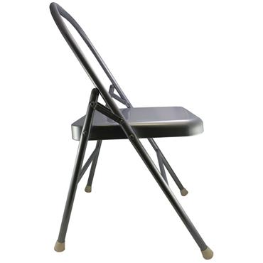 Fitness-Mad Reinforced Folding Yoga Chair