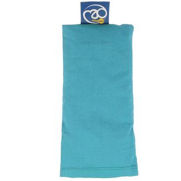 Fitness Mad Organic Eye Pillow | Light Blue