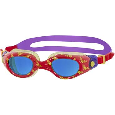 Zoggs Wonder Woman Kids Goggles