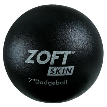 "First-play Zoftskin 7"" Dodgeball"