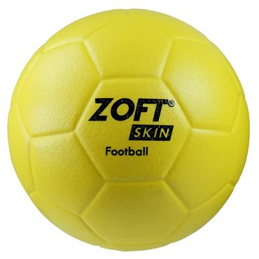 First-play Zoftskin Football