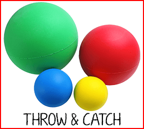 Throw & Catch