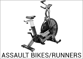 Assault Bikes & Runners