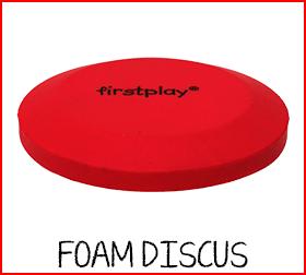 Foam Discus
