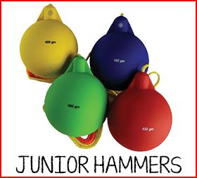 Junior Hammers