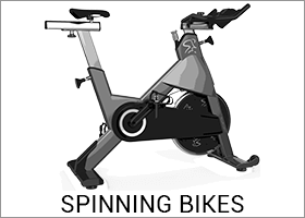 Spinning Bikes by Precor