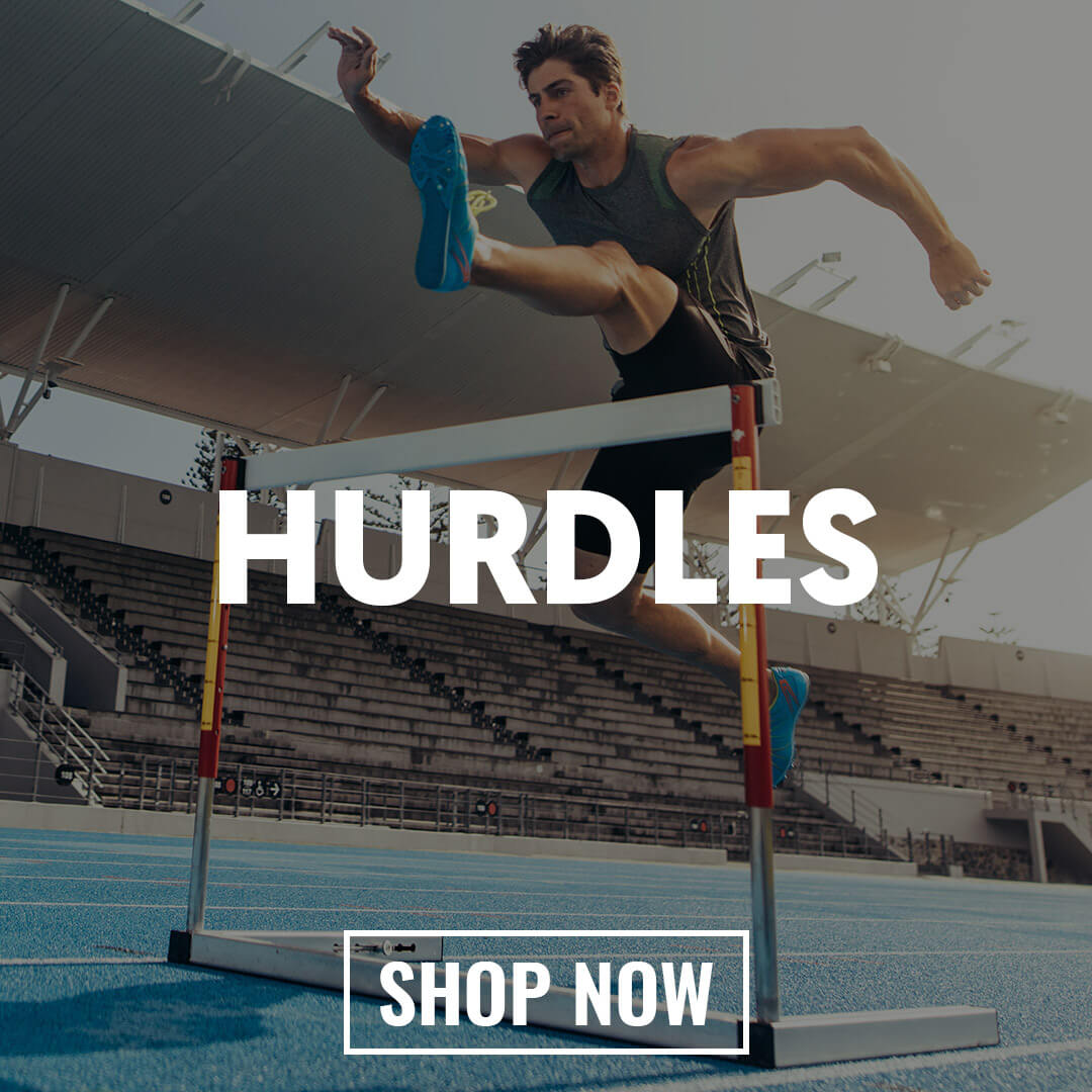Athletics Hurdles