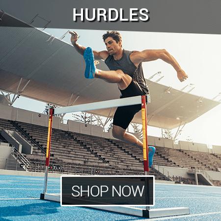 Athletics Hurdles