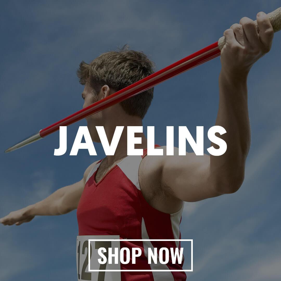 Javelins