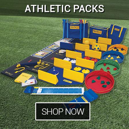 Athletics Packs