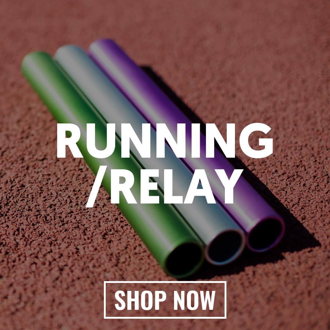 Running & Relay