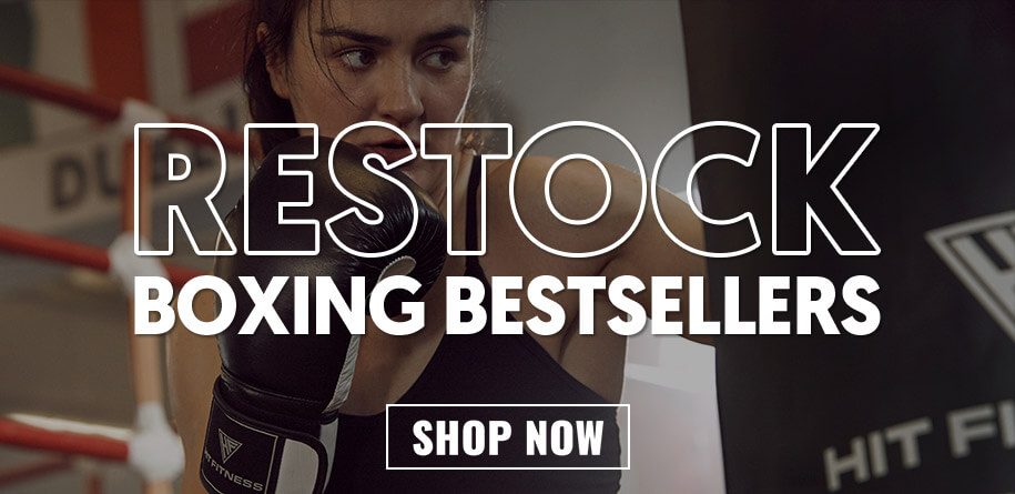 Boxing Best Sellers Image