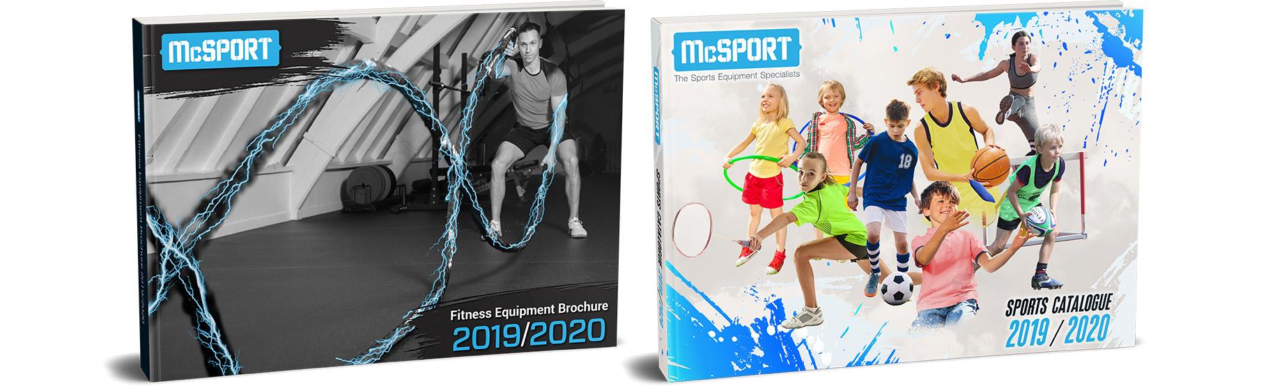 Brochures | McSport Ireland