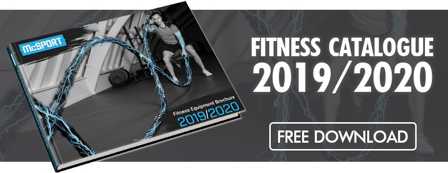 Download McSport Fitness Catalogue