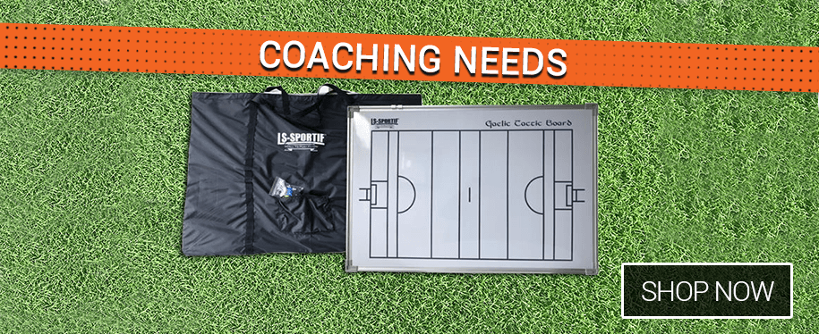 Coaching Needs