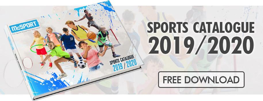 Download McSport Sports Catalogue