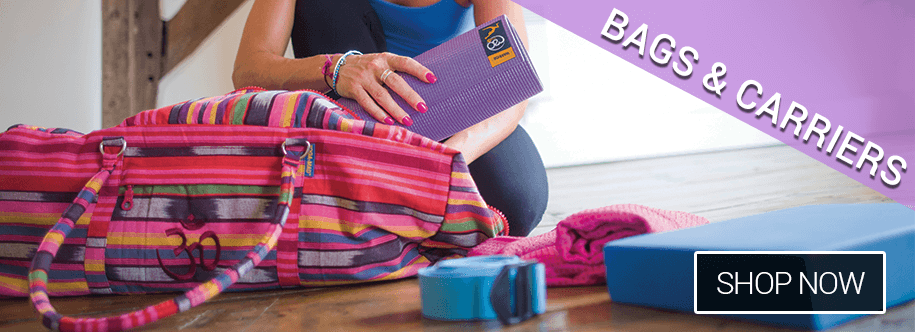 Yoga Bags & Carriers