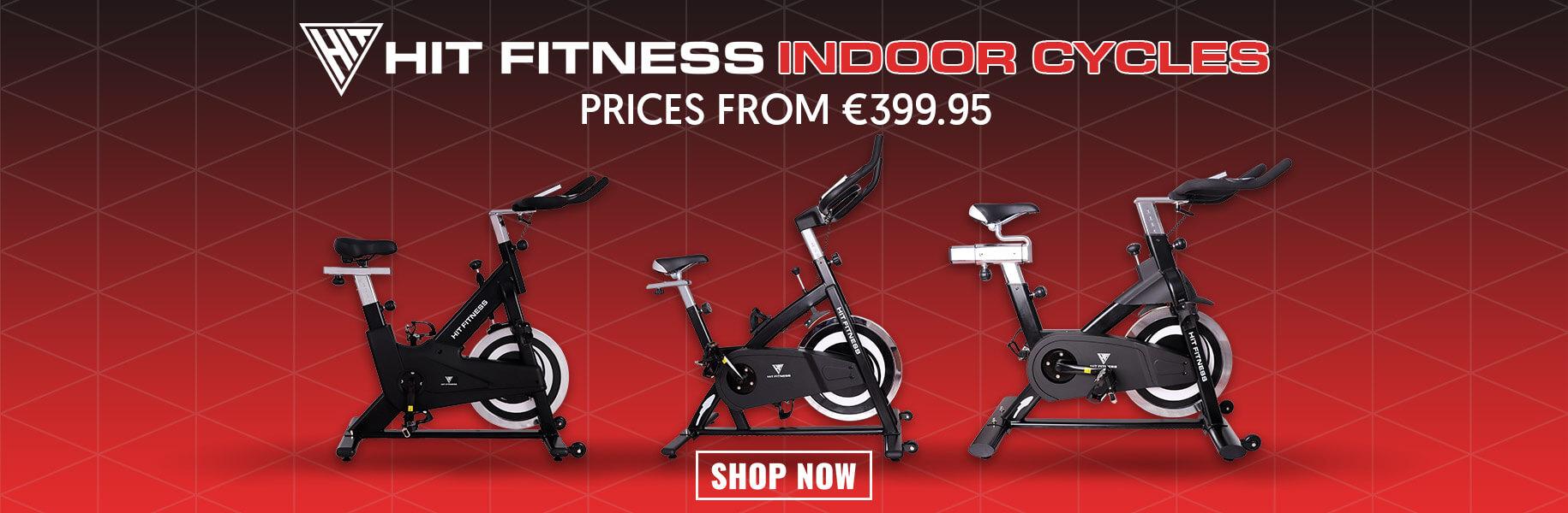 Exercise Bikes Image