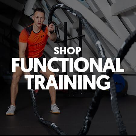 Functional Training Image