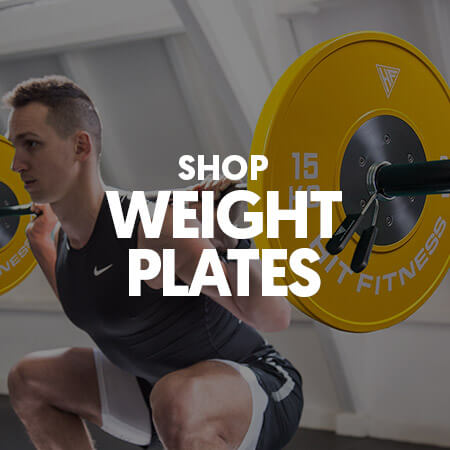 Weight Plates Image