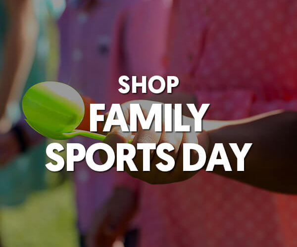 Family Sports Day Image