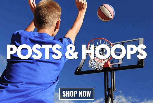 Posts & Hoops