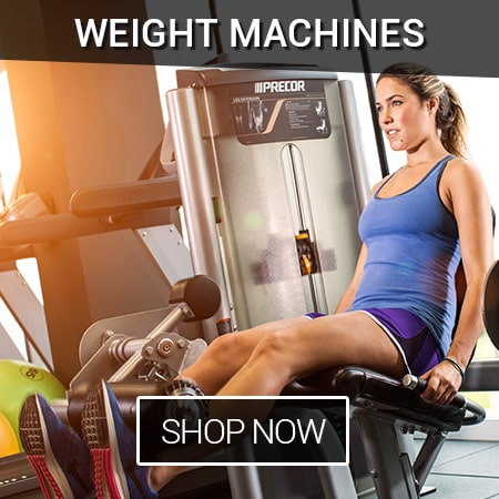 Garage Weight Machines