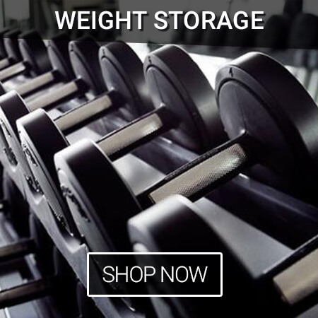 Garage Weight Storage