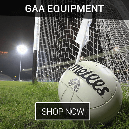 GAA Equipment