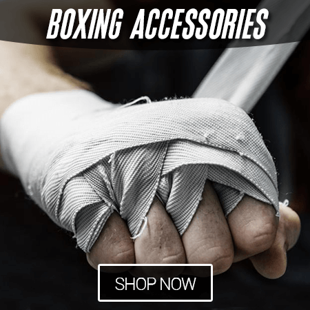 Boxing Accessories Image