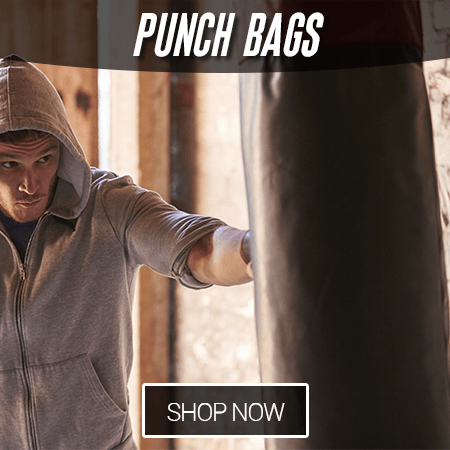 Punch Bags Image
