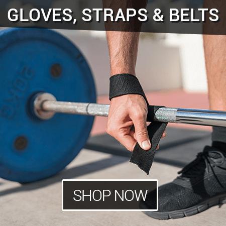 Gloves Straps & Belts