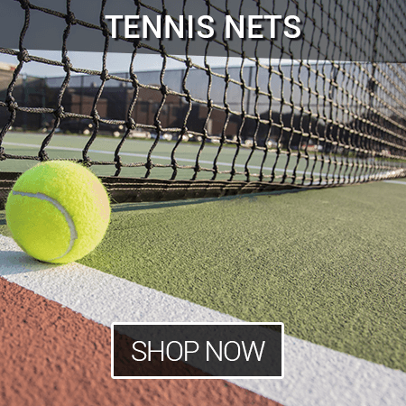 Tennis Nets & Clips