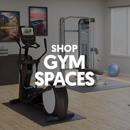 Gym Spaces