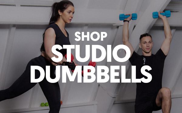 Studio Dumbbells