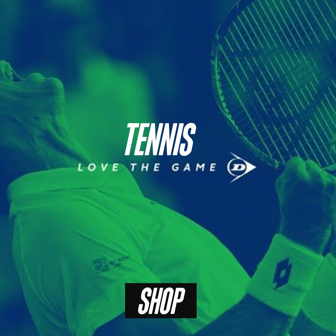 It's Tennis Time