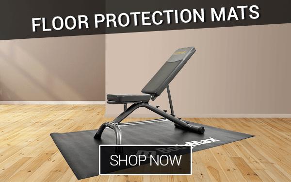 Floor Protection Equipment Mats