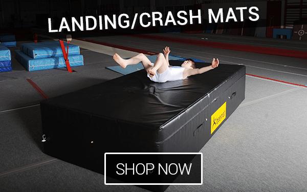 Crash Mats & Landing Areas