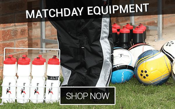 Match Day Equipment