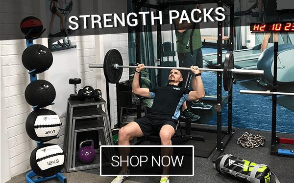 Strength Packs