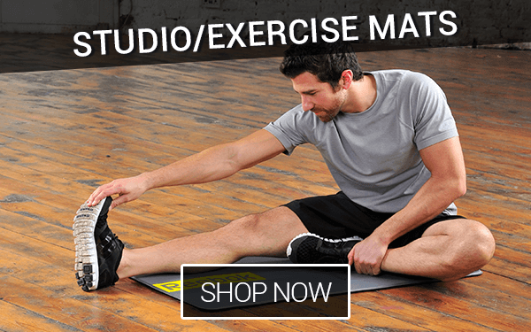 Exercise & Studio Mats