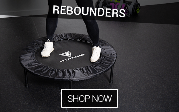 Studio Rebounders