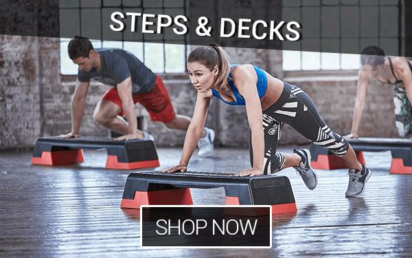 Steps & Decks