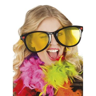 Jumbo Party Glasses