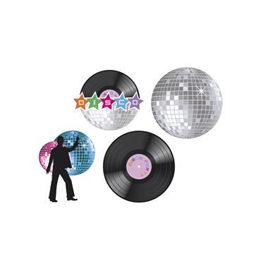 Disco Decorations